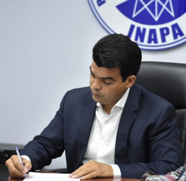 Instituto Nacional de Aguas Potables y Alcantarillados | INAPA - Noticias